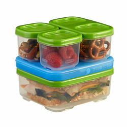 Rubbermaid LunchBlox Kit