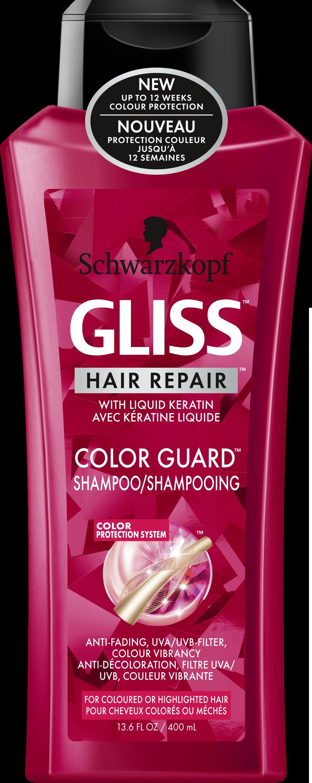 Gliss Color Guard Shampoo Reviews In Shampoo Chickadvisor