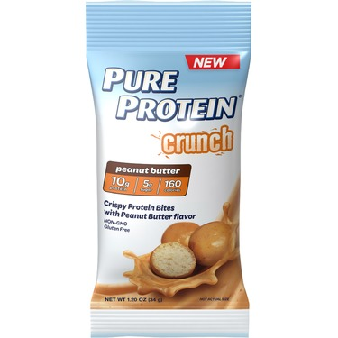 Pure Protein Crunch
