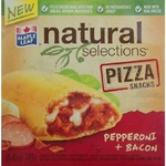 Maple Leaf Natural Selections Pizza Snacks