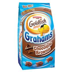 Pepperidge Farm Goldfish® Grahams Fudge Brownie Baked Grahams