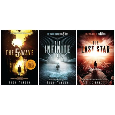 The 5th Wave Book Series reviews in Books - ChickAdvisor