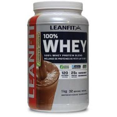 Leanfit 100% Whey Chocolate