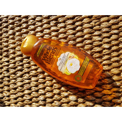 Garnier Whole Blends Illuminating Moroccan Argan & Camellia Oils Shampoo