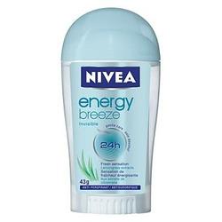 Nivea Deodorant Energy Breeze
