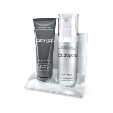Neutrogena Clinical with ion2 Complex