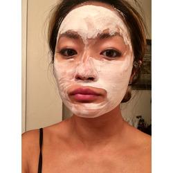 e.l.f. Hydrating Bubble Mask