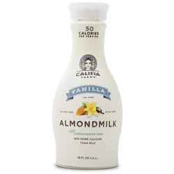 Califia Farms Almond Milk Vanilla