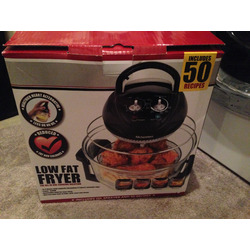 KitchenHero Low Fat Fryer