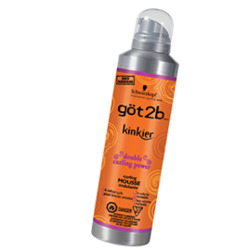 got2b Kinky Curl Defining Curling Mousse