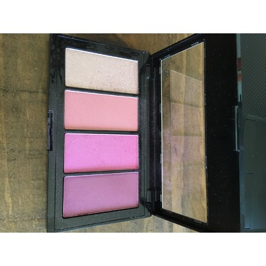 Maybelline New York Facestudio Master Blush Colour and Highlight Kit
