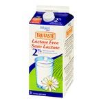 Dairyland Lactose-Free Milk