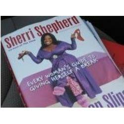 Permission Slips by Sherri Shepherd