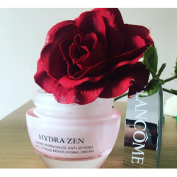 Lancome Hydra Zen Anti-Stress Moisturising Cream-Gel