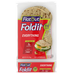Flat Out Foldit-Everything