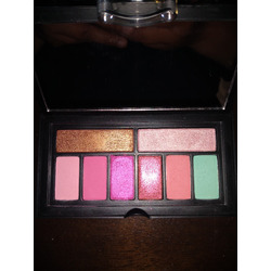 smashbox  EYE SHADOW COVER SHOT EYE PALETTE