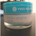 Yves rocher hydra vegetal gel cream