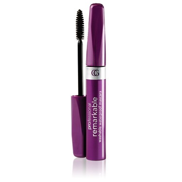 CoverGirl Remarkable Washable Waterproof mascara