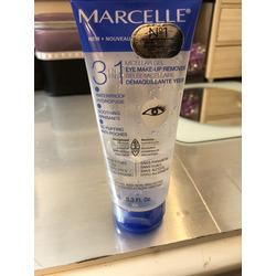 marcelle eye makeup remover