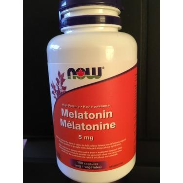 Now Melatonin