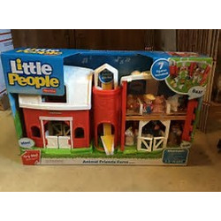 Little Pepole Farm