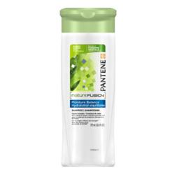 Pantene Pro V NatureFusion Moisture Balance Shampoo