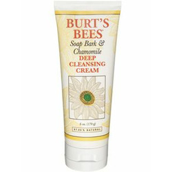 Burt's Bees Chamomile and Soap Bark Facial Cleanser