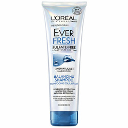 L'Oréal Paris EverFresh Indian Lilac Balancing Shampoo