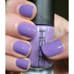 GOSH Cosmetics Nail Lacquer