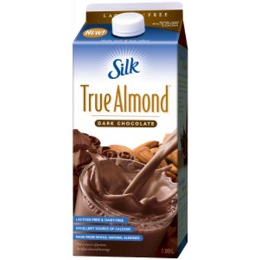 Silk Dark Chocolate Almond Milk