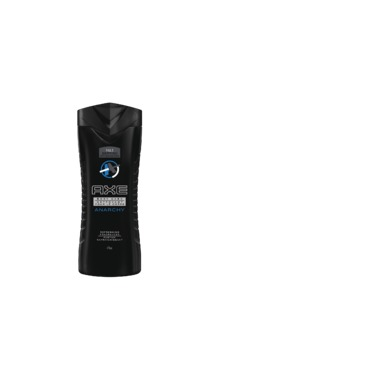 AXE Anarchy Body Wash