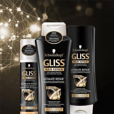 GLISS Ultimate Repair Express Repair Conditioner