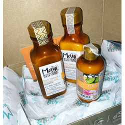 Maui Moisture Curl Quench - Coconut Oil Conditioner