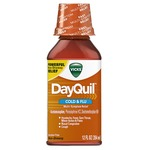 Vicks DayQuil complete