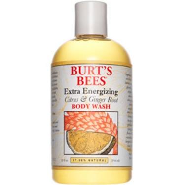 Burt's Bees Citrus and Ginger Root Bodywash