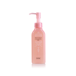 DHC Mild Touch Cleansing Oil