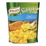 Knorr three cheese sidekicks