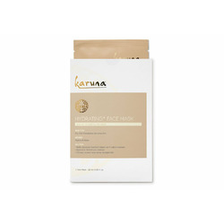 Karuna Hydrating Treatment Masks