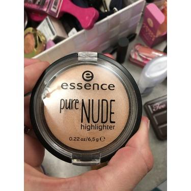 Essense pure nude highlighter