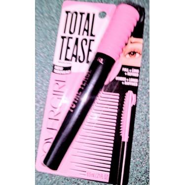 COVERGIRL Total Tease Mascara