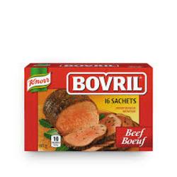 Knorr Bovril Beef Sachets
