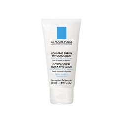 La Roche-Posay Physiological Cleansing Scrub