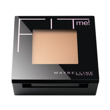Maybelline® New York Fit Me® Compact Foundation Powder
