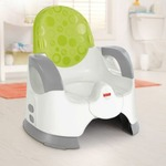 Fisher Price Custom Comfort Potty