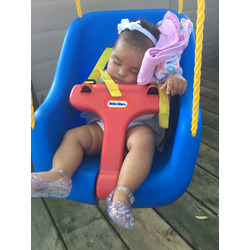 Little tikes swing