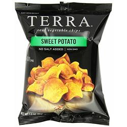 Terra Real Vegetable Chips Sweet Potato