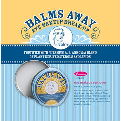 The Balm Balms Away Eye Makeup Break-Up