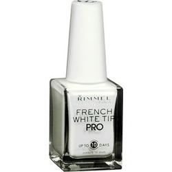 Rimmel London French White Tip Pro