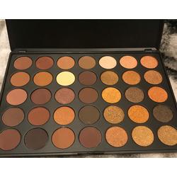 Morphe palette 350