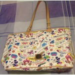 Dooney & Bourke Disney Large Handbag